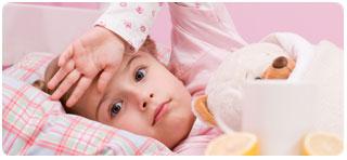 La bronchiolite: l'infiammazione dei bronchi