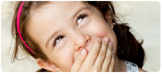Filastrocca: La tosse bislacca