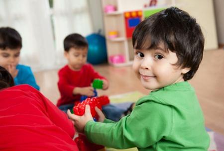5 cose da sapere quando il bambino va al nido