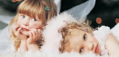 Giorni di Natale con il bebè. Come non farsi travolgere