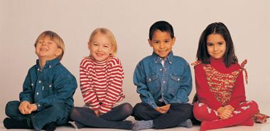 20 novembre: Giornata Mondiale dei diritti dell'infanzia