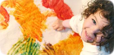 L'abbigliamento del neonato: quali fibre sono amiche del respiro?